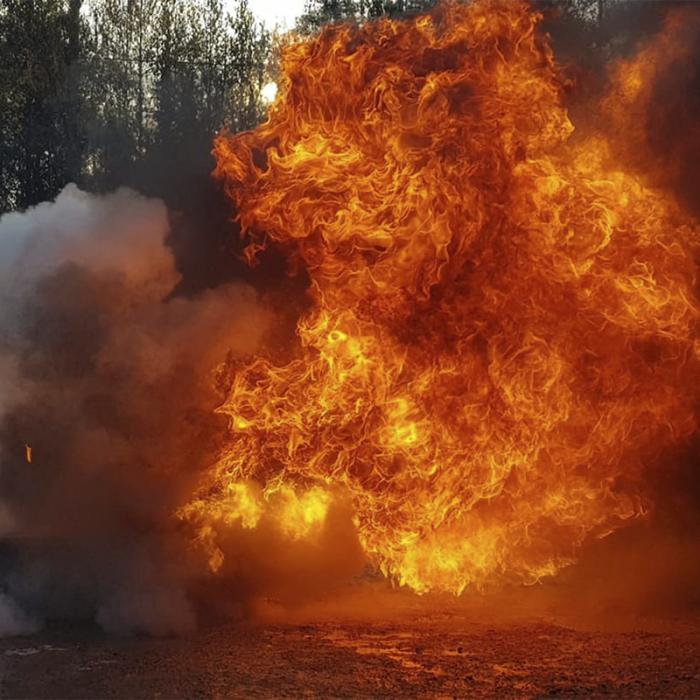 Palokuntien päällystön ja hallinnon opintopäivien luennoitsijamateriaalit