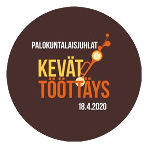 KEVÄTTÖÖTTÄYS 18.4.2020 Yyteri 🗓