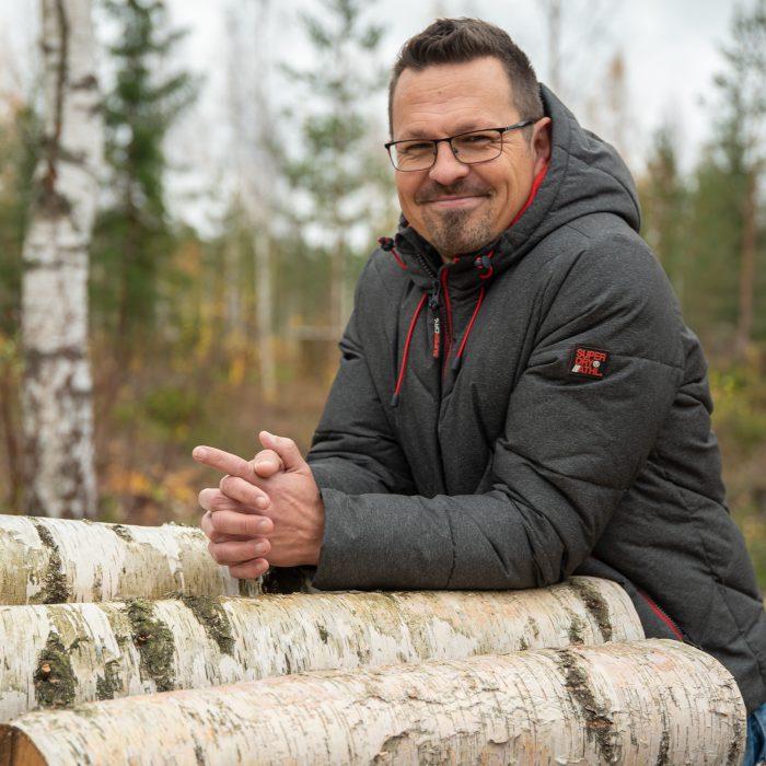 Jussi Suutarinen LSPeL:n koulutuspäälliköksi